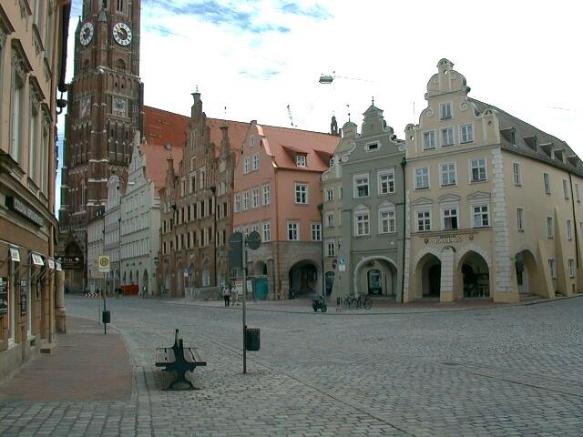 Dating Landshut